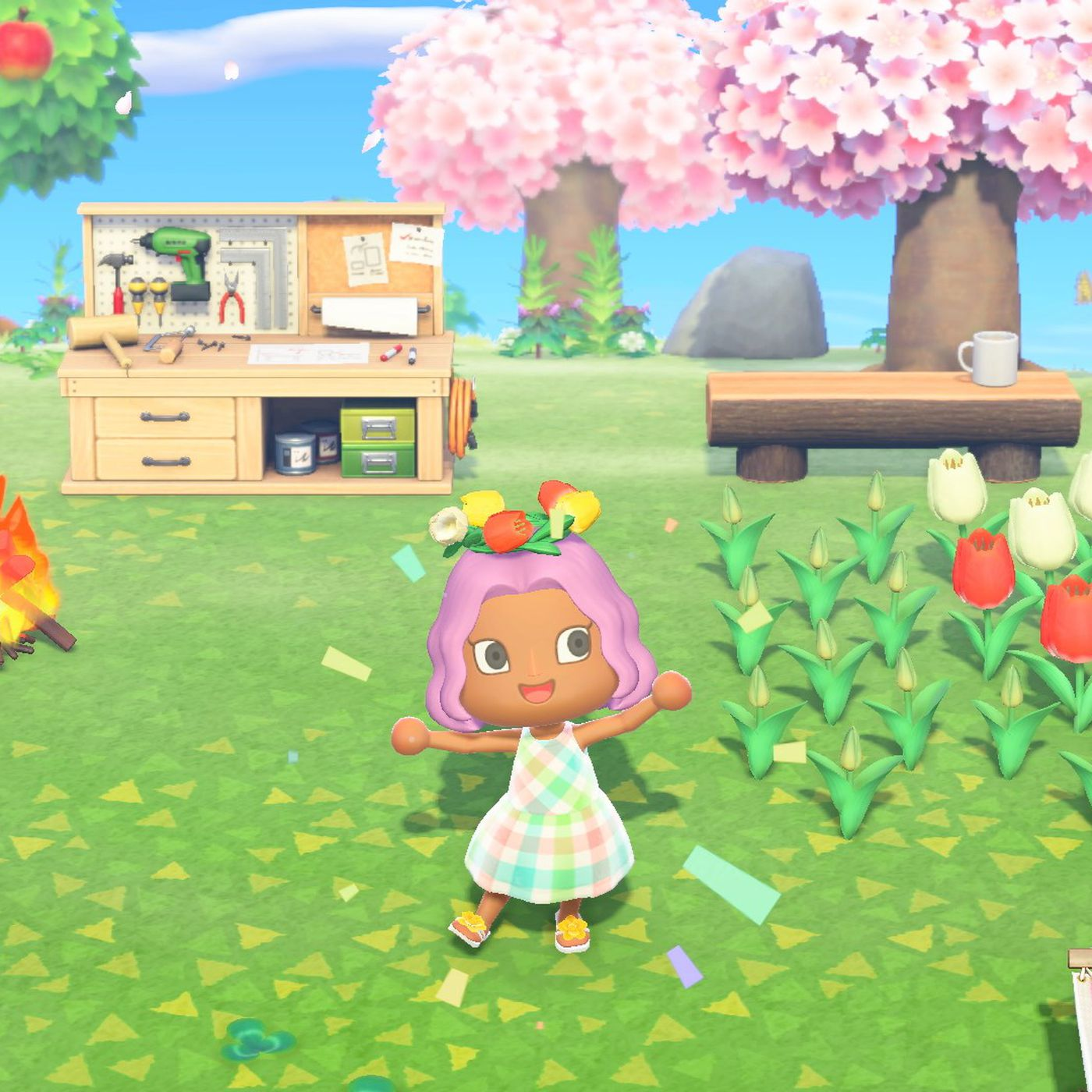 Buy Everything You Need For An Animal Crossing Birthday Party with Amazon Prime