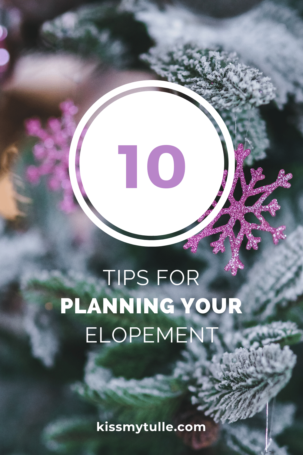 So you're planning an elopement! Awesome! Elopements are a great way to get married on a budget. We're big fans of them around here. But while you might be totally ready to get eloped... you may not be as familiar with how to do it. And that's where we come in! Here's 10 tips for planning your elopement!